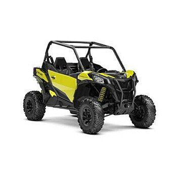 2019 Can-Am Maverick 1000R DPS for sale 200719506