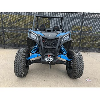2019 Can-Am Maverick 1000R Sport X rc for sale 200738492