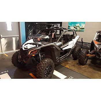 2019 Can-Am Maverick 1000R for sale 200756939