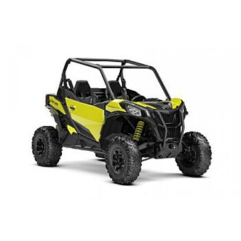 2019 Can-Am Maverick 1000R DPS for sale 200768363