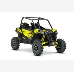 2019 Can-Am Maverick 1000R Sport X mr for sale 200768382
