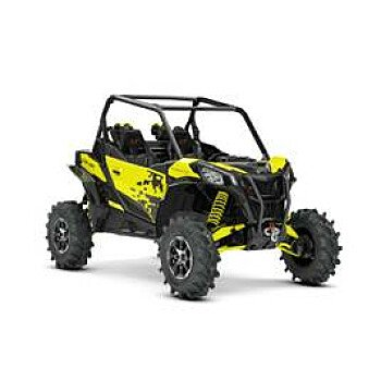 2019 Can-Am Maverick 1000R Sport X mr for sale 200772342
