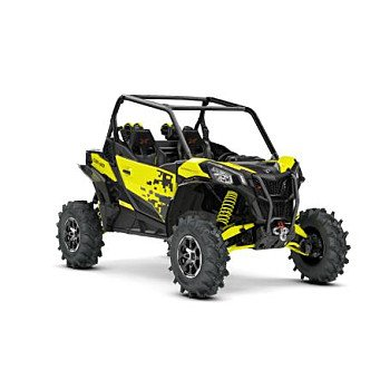 2019 Can-Am Maverick 1000R Sport X mr for sale 200774263