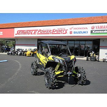 2019 Can-Am Maverick 1000R Sport X mr for sale 200781783