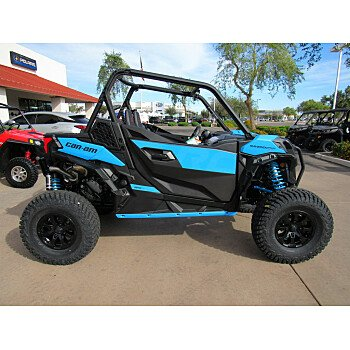 2019 Can-Am Maverick 1000R for sale 200784802
