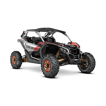 2019 Can-Am Maverick 1000R for sale 200828250
