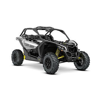 2019 Can-Am Maverick 1000R for sale 200828251