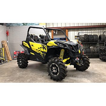 2019 Can-Am Maverick 1000R Sport X mr for sale 200828311