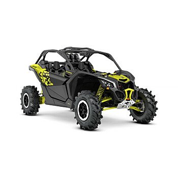 2019 Can-Am Maverick 1000R for sale 200828575