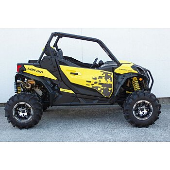 2019 Can-Am Maverick 1000R Sport X mr for sale 200829499