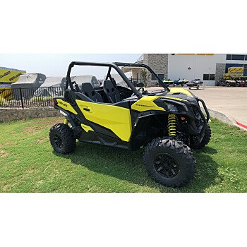 2019 Can-Am Maverick 1000R DPS for sale 200832948