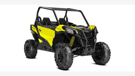 2019 Can-Am Maverick 1000R DPS for sale 200908140
