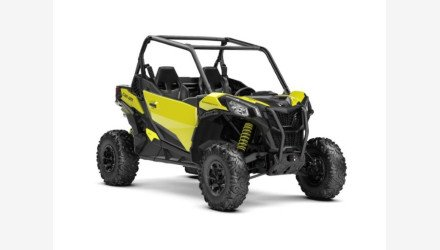 2019 Can-Am Maverick 1000R for sale 201005192