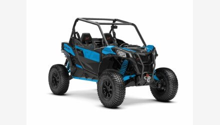 2019 Can-Am Maverick 1000R Sport X rc for sale 201009397