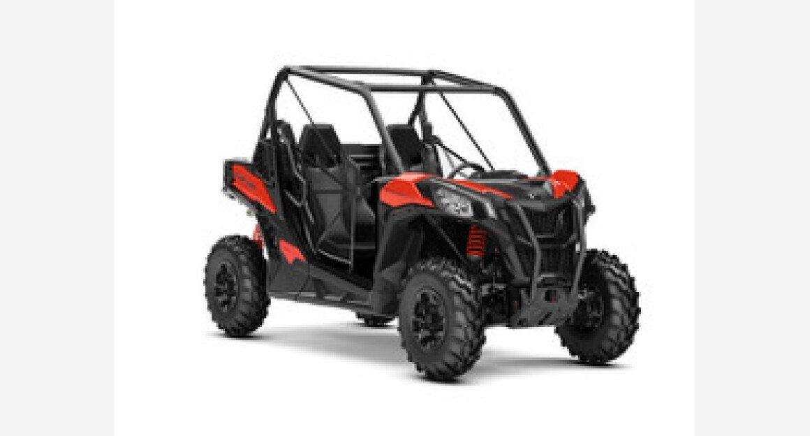 2019 Can-Am Maverick 800 for sale 200594238