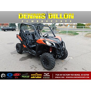 2019 Can-Am Maverick 800 Trail for sale 200652487