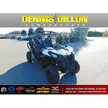 2019 Can-Am Maverick 800 Trail for sale 200652491