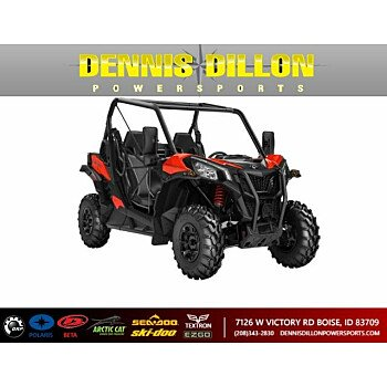 2019 Can-Am Maverick 800 Trail for sale 200677299