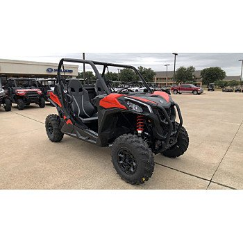 2019 Can-Am Maverick 800 Trail for sale 200680283