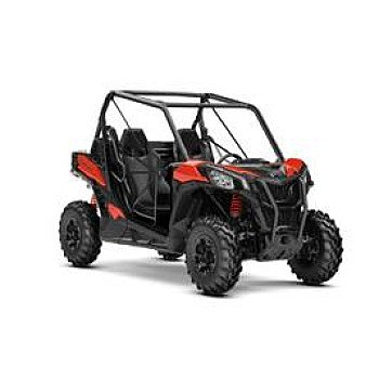 2019 Can-Am Maverick 800 for sale 200680488