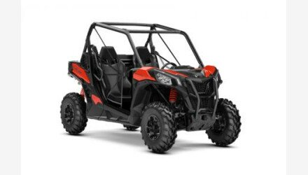 2019 Can-Am Maverick 800 Trail for sale 200621201