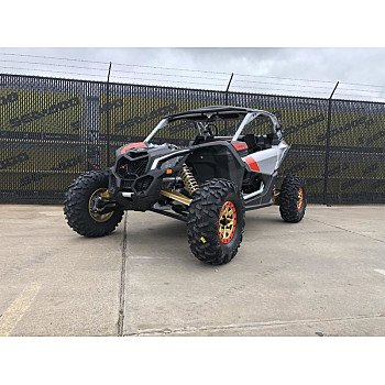 2019 Can-Am Maverick 900 X3 X rs Turbo R for sale 200618779