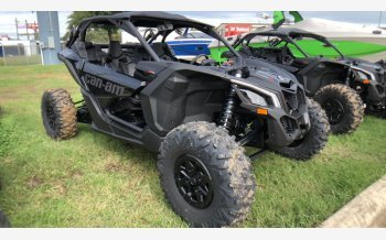 2019 Can-Am Maverick 900 X3 X rs Turbo R for sale 200620844