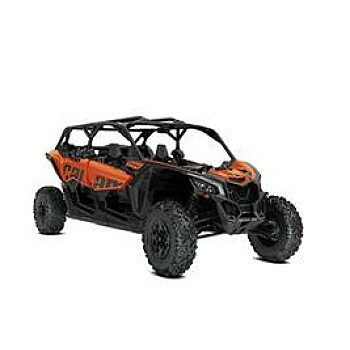 2019 Can-Am Maverick 900 X3 X ds Turbo R for sale 200626043