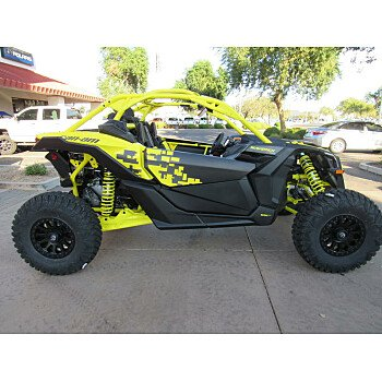 2019 Can-Am Maverick 900 X3 X mr Turbo R for sale 200634383