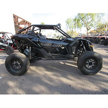 2019 Can-Am Maverick 900 X3 X rs Turbo R for sale 200644710