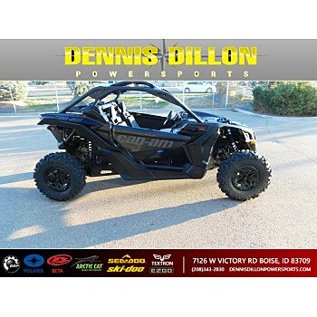 2019 Can-Am Maverick 900 X3 X ds Turbo R for sale 200652571