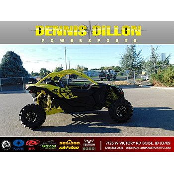 2019 Can-Am Maverick 900 X3 X mr Turbo R for sale 200652584