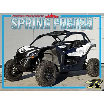 2019 Can-Am Maverick 900 X3 Turbo R for sale 200656910