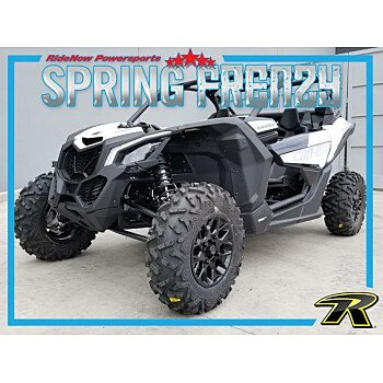 2019 Can-Am Maverick 900 X3 Turbo for sale 200656965