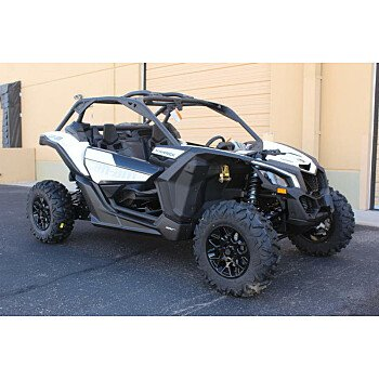 2019 Can-Am Maverick 900 X3 Turbo for sale 200658604