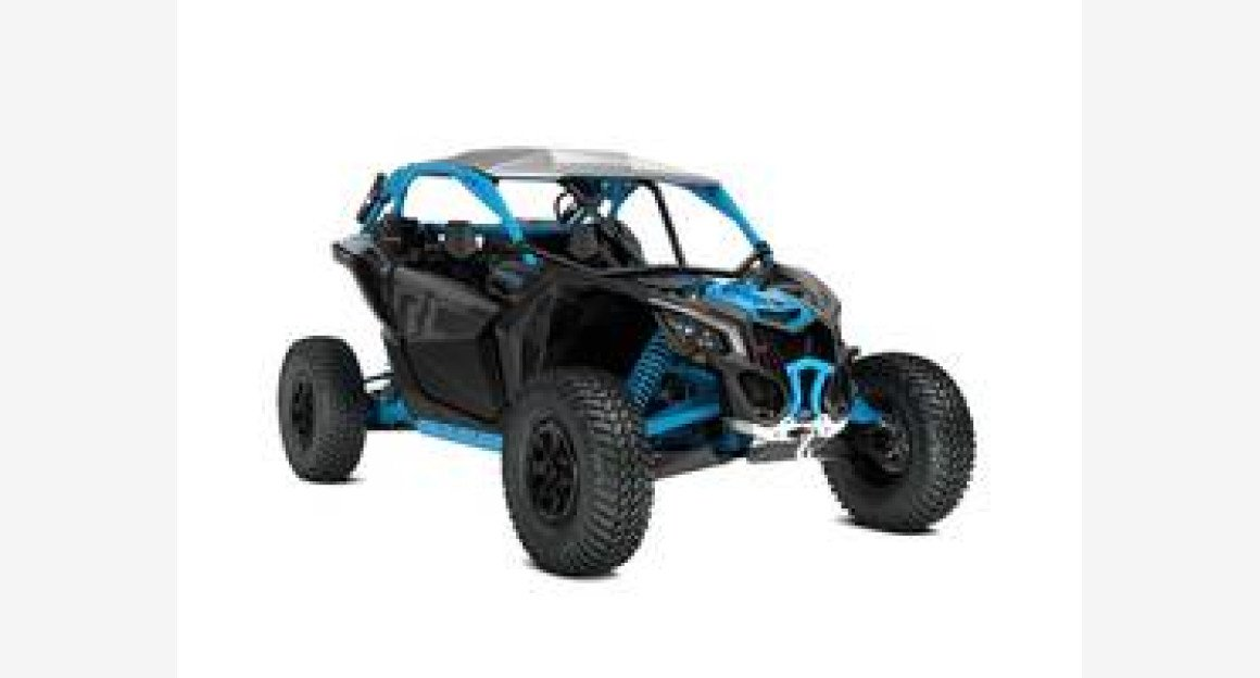 2019 Can-Am Maverick 900 X3 X rc Turbo R for sale 200660514