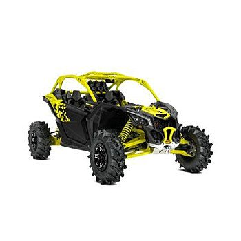 2019 Can-Am Maverick 900 X3 X mr Turbo R for sale 200664116