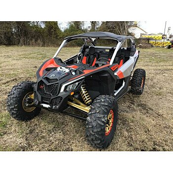 2019 Can-Am Maverick 900 X3 X rs Turbo R for sale 200673904