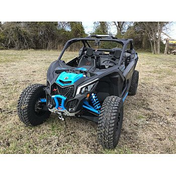 2019 Can-Am Maverick 900 X3 X rc Turbo for sale 200673930