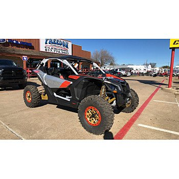 2019 Can-Am Maverick 900 X3 X rs Turbo R for sale 200677984