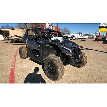 2019 Can-Am Maverick 900 X3 X ds Turbo R for sale 200678014