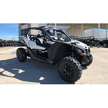 2019 Can-Am Maverick 900 X3 Turbo for sale 200678552