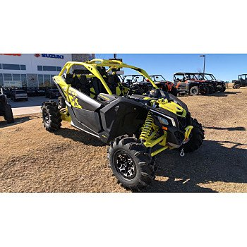 2019 Can-Am Maverick 900 X3 X mr Turbo R for sale 200678868