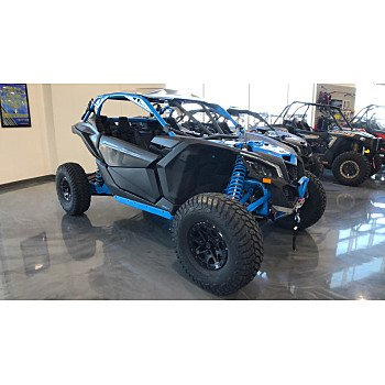 2019 Can-Am Maverick 900 X3 X rc Turbo R for sale 200679034