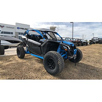 2019 Can-Am Maverick 900 X3 X rc Turbo R for sale 200679082