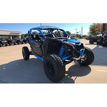 2019 Can-Am Maverick 900 X3 X rc Turbo R for sale 200680241