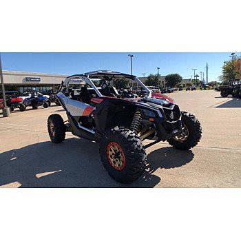 2019 Can-Am Maverick 900 X3 X rs Turbo R for sale 200680291