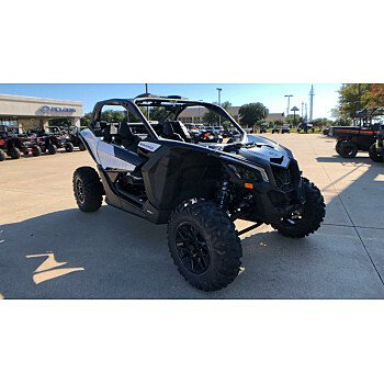 2019 Can-Am Maverick 900 X3 Turbo R for sale 200680292