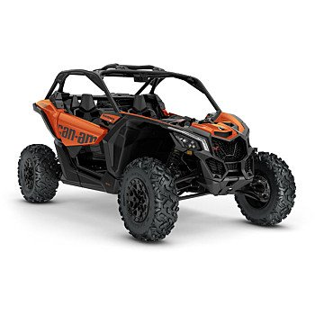 2019 Can-Am Maverick 900 X3 X ds Turbo R for sale 200689786