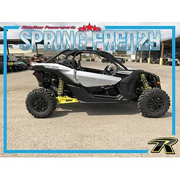 2019 Can-Am Maverick 900 X3 Turbo for sale 200690391